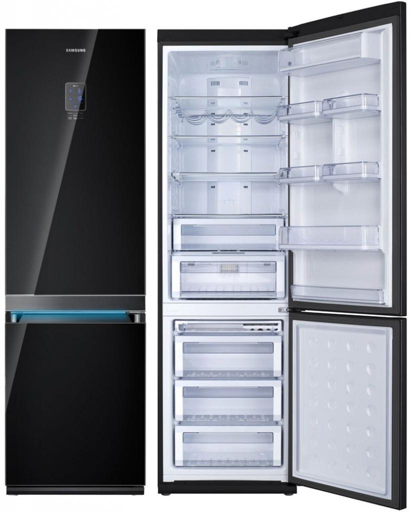 холодильник Samsung Electronics RL57TTE2C
