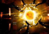 двигатель на термоядерном синтезе