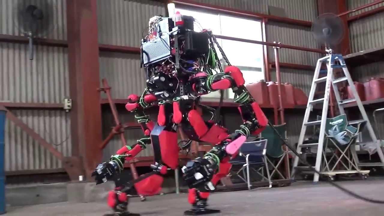 Робот Sсhaft фото