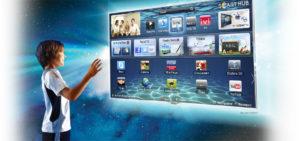 телевизор будущего 2