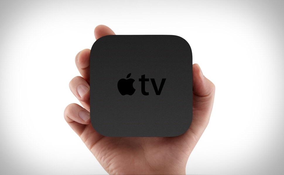 Apple ТВ