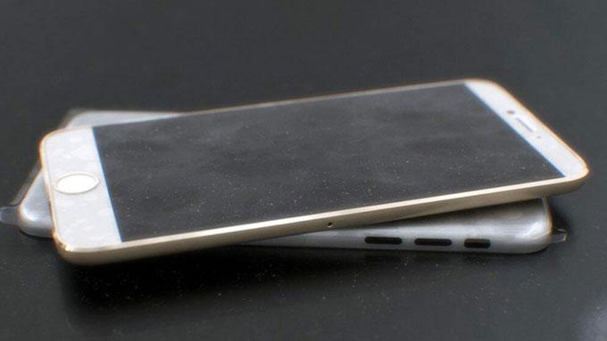 Смартфон с сапфировым экраном
