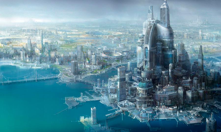 2050 год фото 2