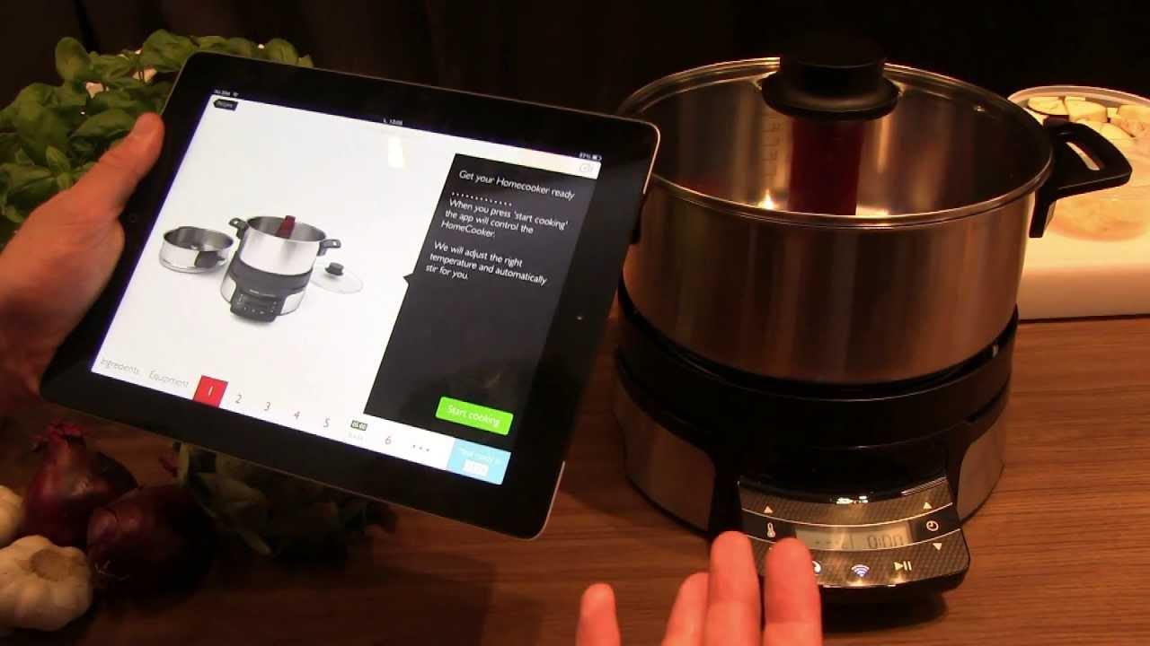Philips HomeCooker Next