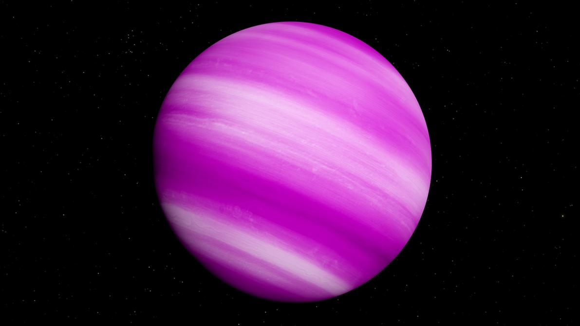 планета GJ 504b