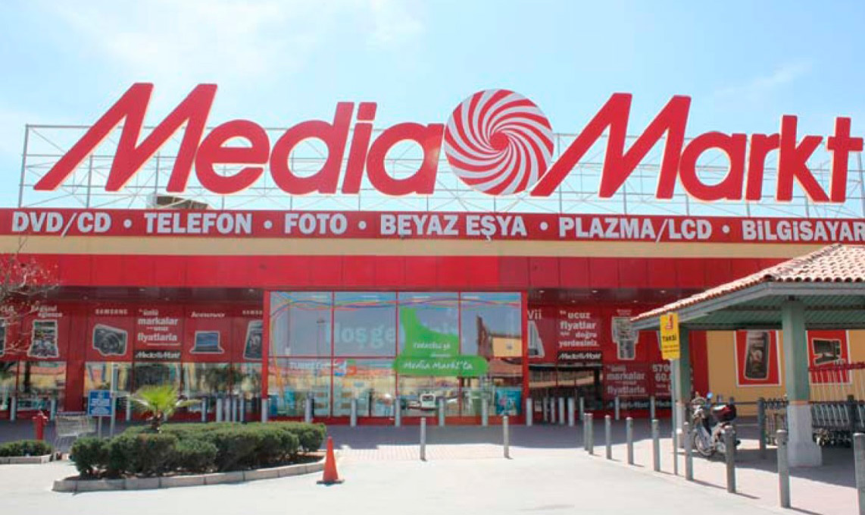 магазин Media Markt
