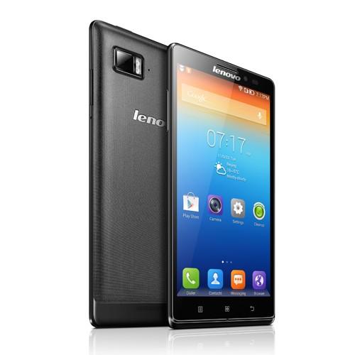 Vibe – новая линейка смартфонов от Lenovo