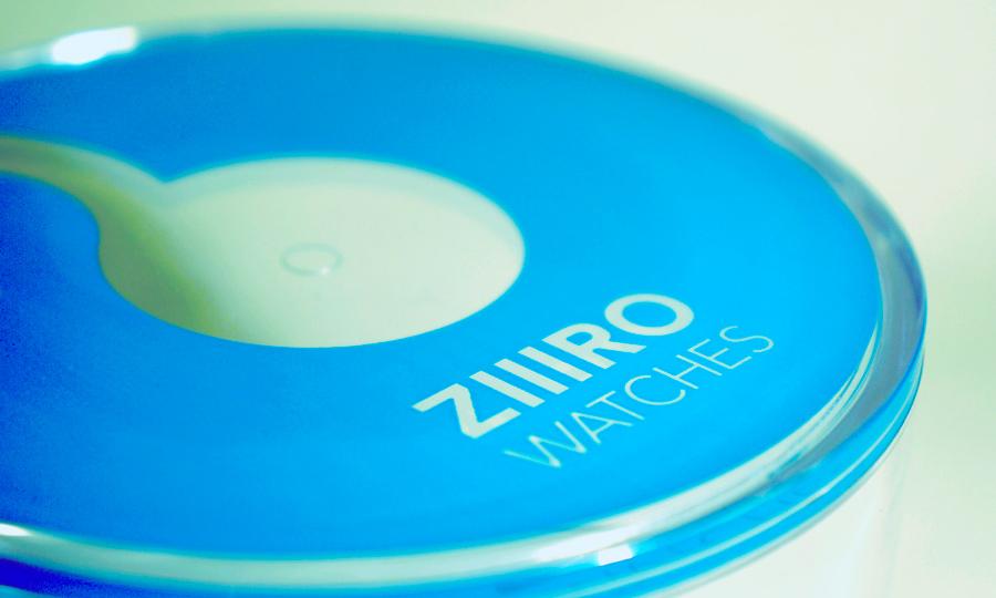 коробка Ziiiro Eclipse