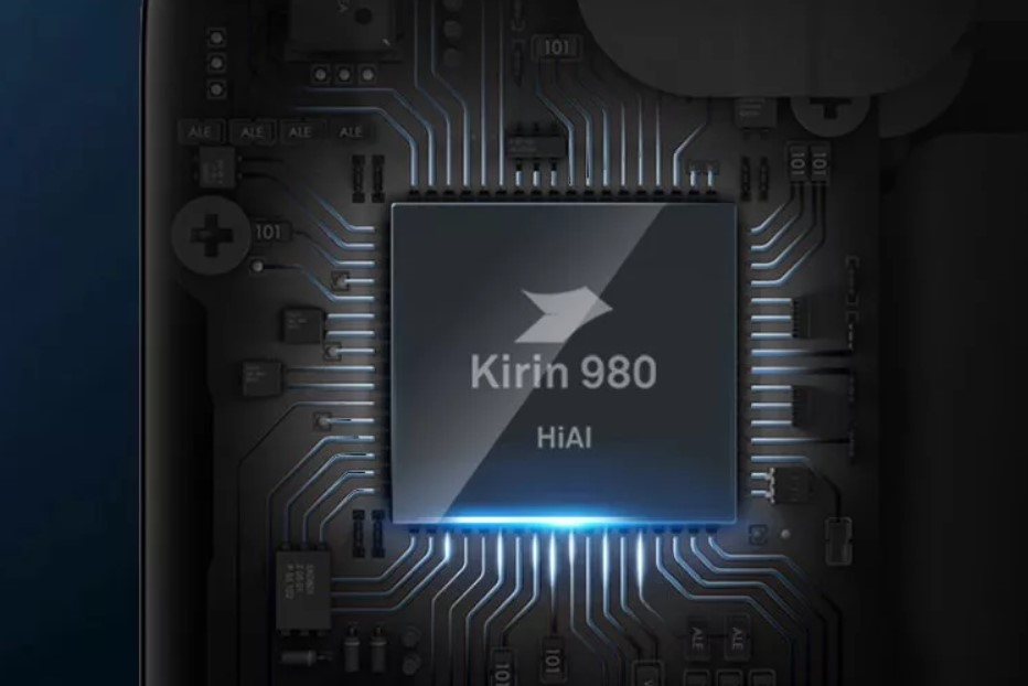 Процессор HiSilicon Kirin 980