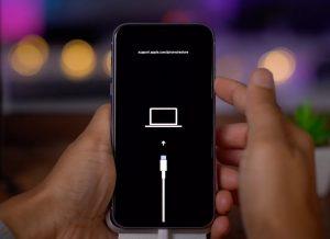 Что такое Режим восстановления на iPhone