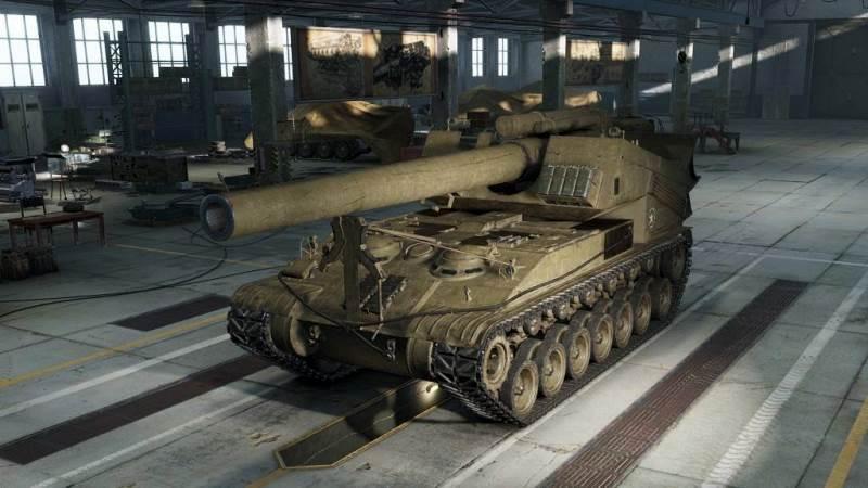 имбовый танк